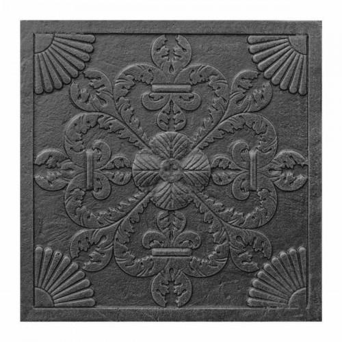 Плитка Ракушка (225х200)