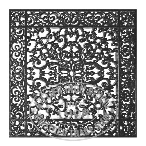 Плитка декоративная просечная 800х800