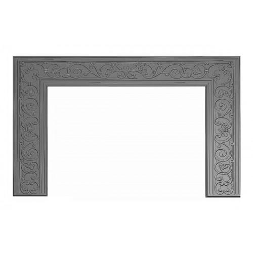 7.Каминный портал
