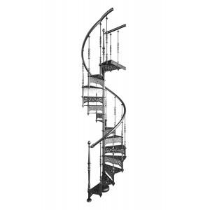 """Винтовая лестница """"Блиц"""""""