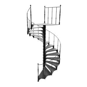 "Винтовая лестница ""Габриэла 1"" 1600мм"