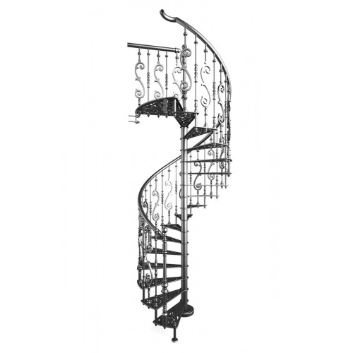 """Винтовая лестница """"Интеграл"""""""