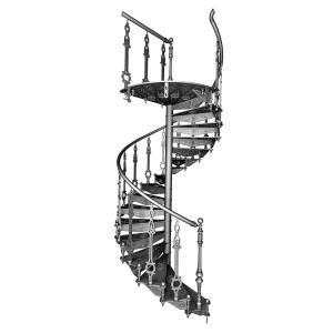 """Винтовая лестница """"Классика"""""""