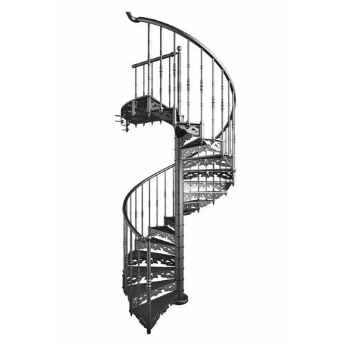 """Винтовая лестница """"Модерн"""""""