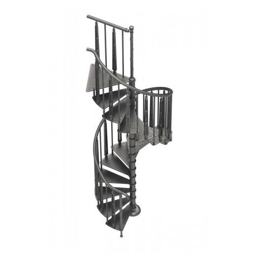 """Винтовая лестница """"Октавия 2"""""""