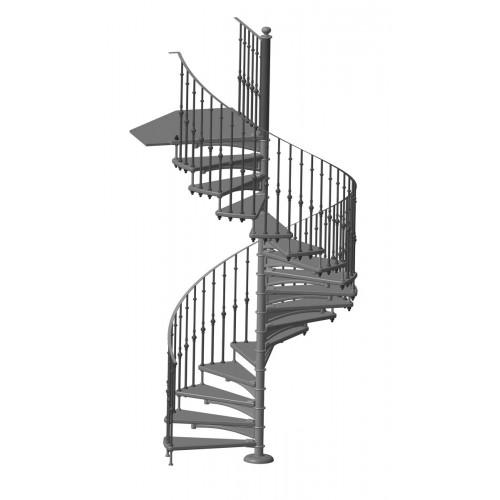 """Винтовая лестница """"Арбат"""""""